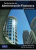 Fundamentos de administración financiera - URL