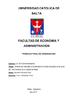 Análisis de mercado de publicidad en bolsas... / Gomeza Puló, Nicolás - application/pdf