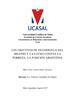 Los objetivos de desarrollo del milenio y la lucha... / Montero, Clara Valeria Belén - application/pdf
