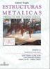 Estructuras metálicas: proyecto por estados límites: fundamentos, procedimientos y criterios de proyecto. / Troglia, Gabriel (2010). v. II - URL