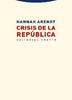 Crisis de la república - URL