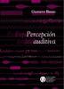 Percepción auditiva - URL