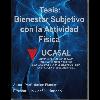 Bienestar subjetivo con la actividad física / Flamini, Matias (2018) - application/pdf