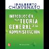 Introducción a la teoría general de la administración - URL
