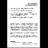 Lectura, diagnóstico y recomendaciones para la plazoleta... / Pellegrini, Leonardo Antonio (2019) - URL