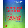 Manual teórico práctico de Investigación Social: apuntes preliminares / Mendicoa, Gloria Edel, Compilador - URL