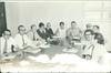Reunión de trabajo. 1972? - image/jpeg