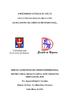 Depósito fiscal en Salta Capital para productos agrícolas del NOA / Balestrini González, Agustín (2016) - application/pdf