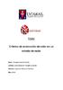 Criterios de evaluación de ruido en un estudio de radio / Zorilla, Gonzalo Gabriel (2016) - application/pdf