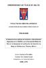 El impacto de las políticas de violencia... / Corrales, Lucrecia (2016) - application/pdf