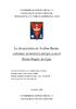 La desaparición de Avelino Bazán / Gorena, Antonela Estefanía (2016) - application/pdf