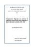 Cooperación regional, en materia de seguridad internacional.. / Velarde, Daniel Alejandro (2016) - application/pdf