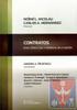 Contratos en el Código Civil y Comercial de la Nación / Nicolau, Noemí L. (2016) - URL