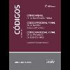 Código Penal de la Nación Argentina; Código Procesal Penal de la Nación; Codigo Procesal Penal de la Provincia de Buenos Aires; Legislación complementaria