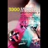3000 ejercicios de entrenamientos para el desarrollo muscular