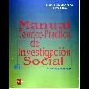 Manual teórico práctico de Investigación social