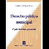 Derecho público municipal